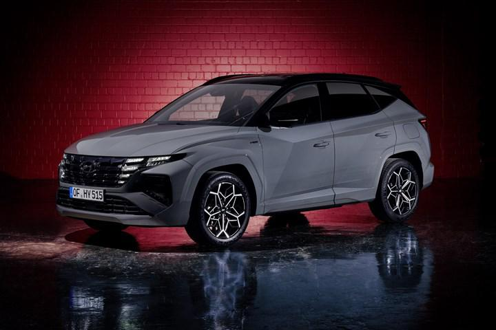 Yeni Hyundai Tucson N Line tanıtıldı: İşte tasarımı ve özellikleri