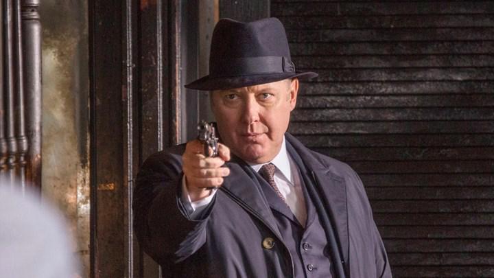 The Blacklist dizisinin 9. sezonu onaylandı