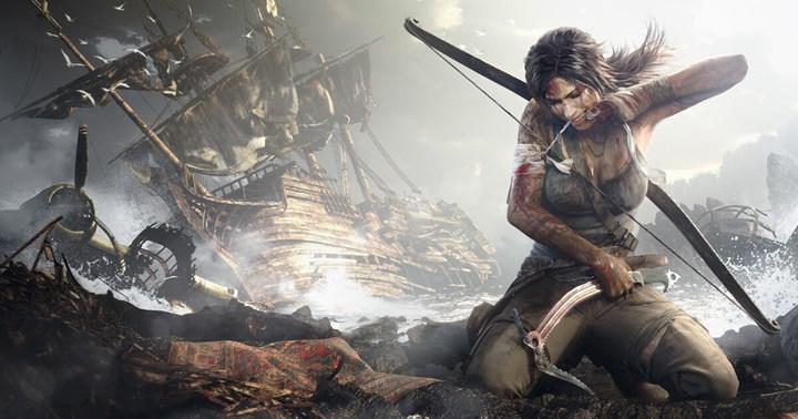 Netflix'ten Tomb Raider animesi geliyor