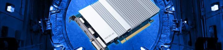 Intel'in harici ekran kartı AMD sistemlerde çalışmayacak