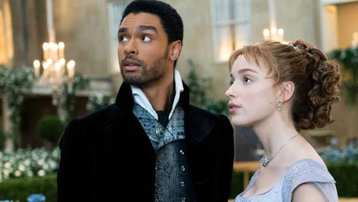 Bridgerton rekor kırarak Netflix'in en çok izlenen dizisi oldu