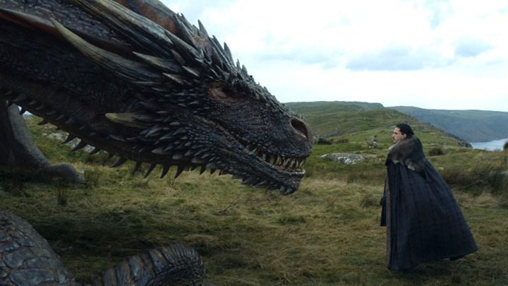 Game of Thrones'un animasyon dizisi geliyor