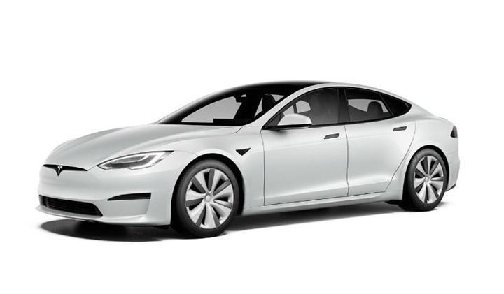 Tesla, 0-100 km/s hızlanması 2 saniyenin altında olan Model S Plaid+ versiyonunu duyurdu