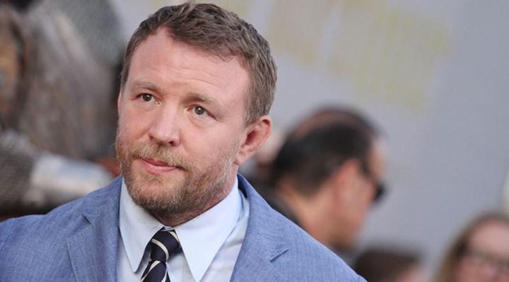 Antalya'da çekilen Jason Statham başrollü Guy Ritchie'nin yeni filminin setinden video paylaşıldı