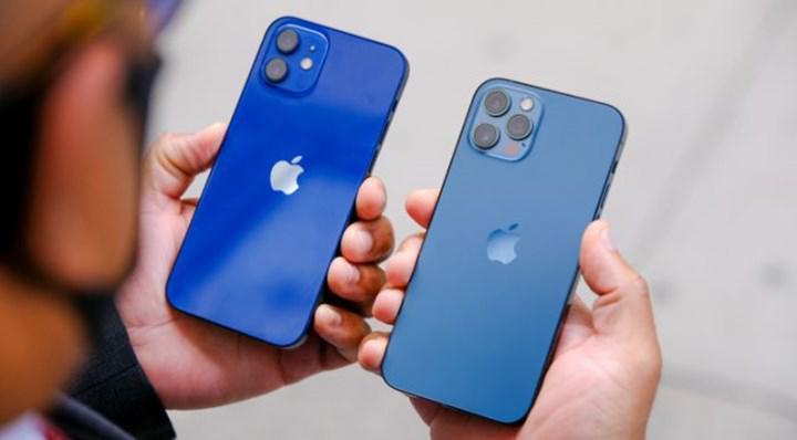 Akıllı telefon pazarı yükselişe geçti: Apple, iPhone 12 ile yükselirken Huawei, hızlı bir düşüş yaşıyor
