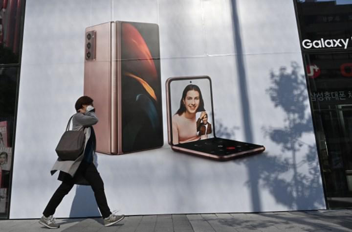 Samsung telefon satışları düştü ama faaliyet karı arttı