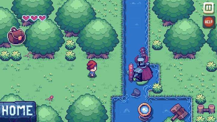 Haftalık Mobil Oyun Önerisi 09: There Is No Game: Wrong Dimension