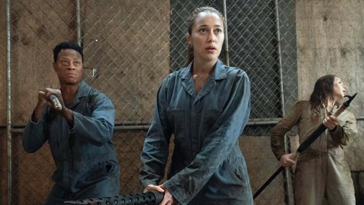 Fear The Walking Dead 6. sezonun kalan bölümleri için yayın tarihi verildi