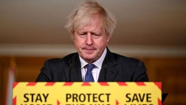 İngiltere Başbakanı: