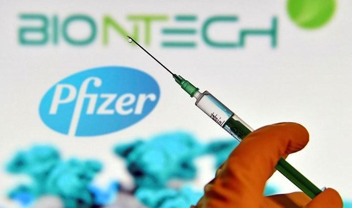 İsrail'de Pfizer/BioNTech aşılamaları sonucunda 31 kişide koronavirüs tespit edildi