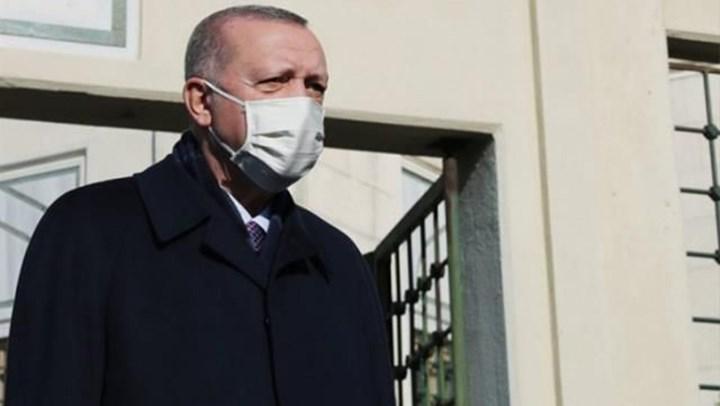 Cumhurbaşkanı Erdoğan'dan kritik açıklama ! Mutasyonla ilgili olumsuz gelişmeler var