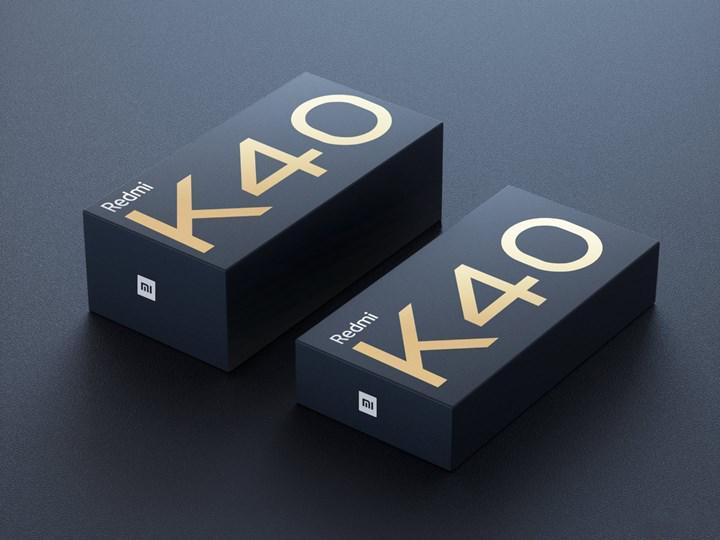 Redmi başkanı, K40'ın render görüntülerini çirkin olarak nitelendirdi