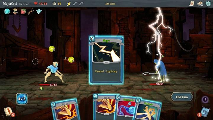 Popüler kart oyunu Slay the Spire, Android cihazlara geliyor
