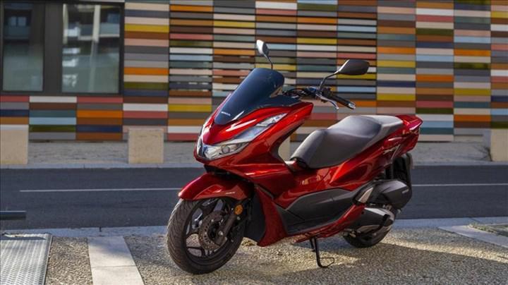 Yeni Honda PCX125 Şubat'ta satışa çıkıyor: İşte fiyatı ve özellikleri