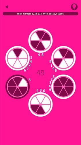 Bulmaca oyunu Pink, ücretsiz olarak mobil cihazlarda yayınlandı