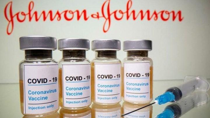 Tek doz Johnson & Johnson aşısının %66 oranında etkili olduğu öne sürülüyor