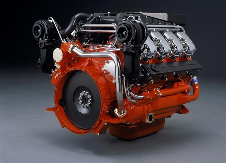 Dünyanın en büyük dizel motor fabrikası, elektrik motoru üretimine geçiyor