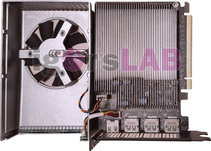 Intel DG1 SDV kartı kısmen test edildi, PCB'si görüntülendi