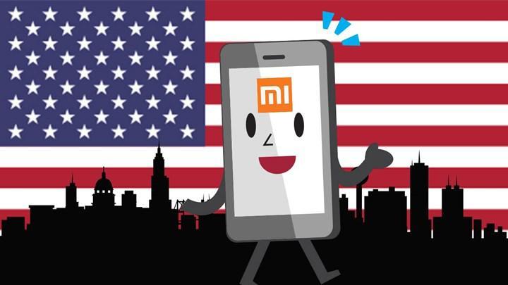 Xiaomi'den ABD suçlamalarına karşı resmi açıklama geldi