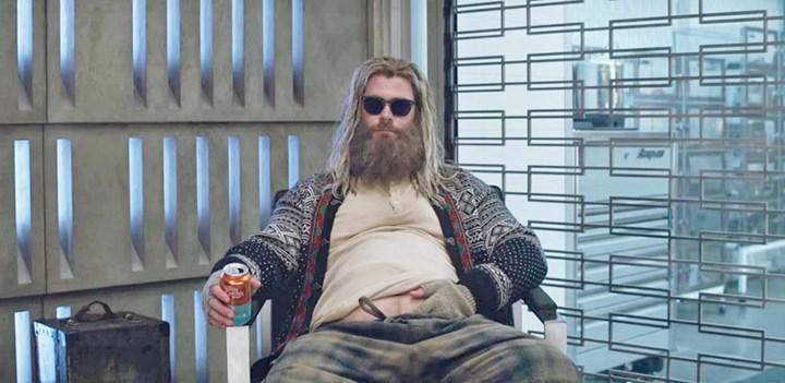 Yeni Marvel filmi Thor: Love and Thunder'dan ilk görseller paylaşıldı