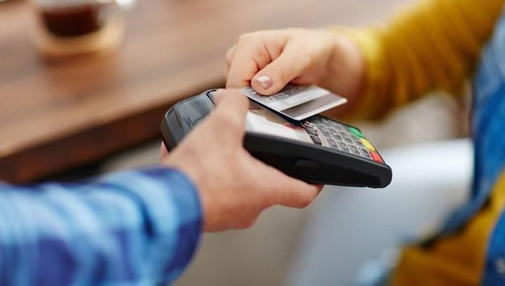 2020 yılında kartlı ödemeler 1.15 trilyon TL'ye ulaştı