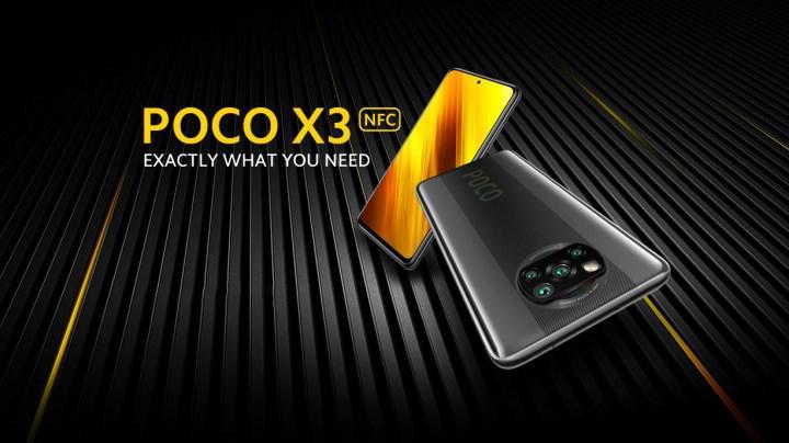 POCO X3 NFC'nin gelişmiş versiyonu yolda: POCO X3 Pro
