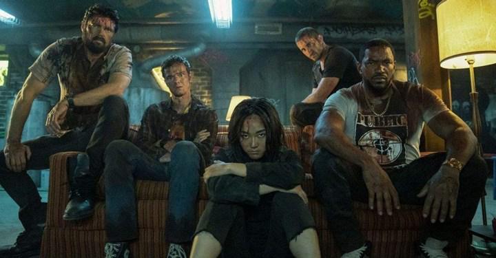 Amazon'un sevilen dizisi The Boys'un 3. sezon çekimleri başladı!