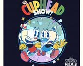 Cuphead Show! - Dizi