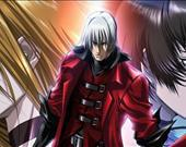 Devil May Cry - Anime Dizi
