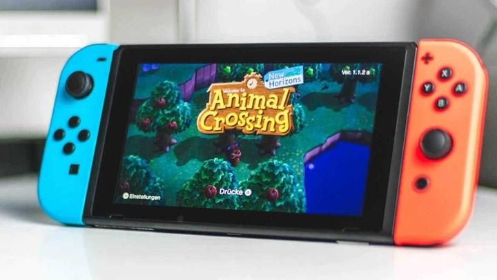 Nintendo Switch satışları patlama yaptı: PSP ve PS3'ü geçmek üzere