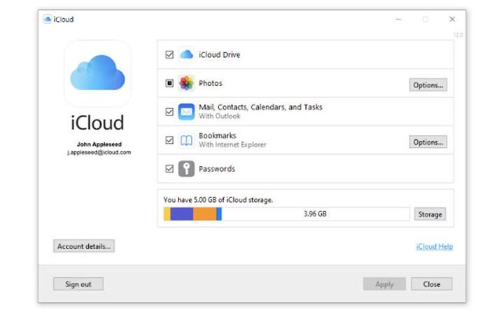 Apple, iCloud şifrelerine erişim için bir Chrome uzantısı yayınladı