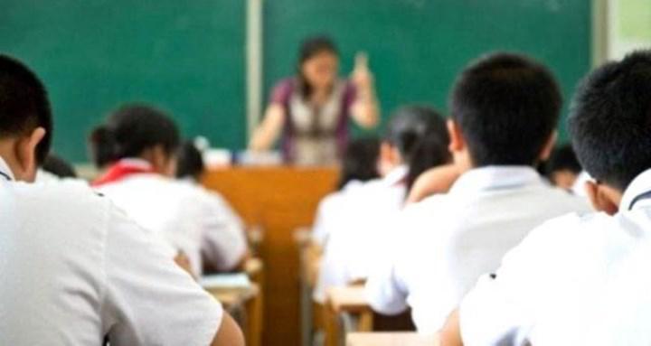Cumhurbaşkanı Recep Tayyip Erdoğan, okulların 2. dönem açılması hususunda konuştu