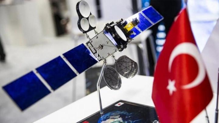Cumhurbaşkanı Erdoğan'dan milli uydu fırlatma tesisi açıklaması
