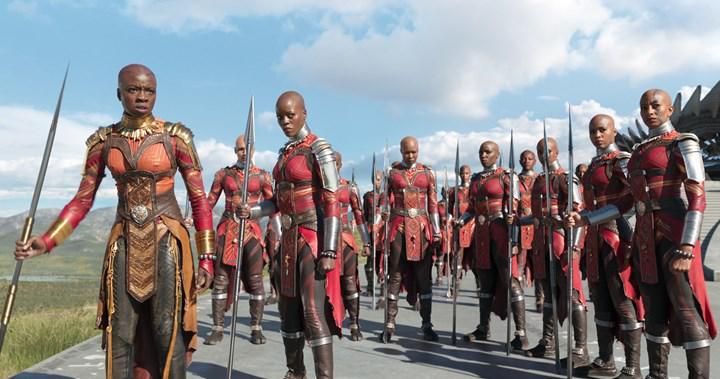 Black Panther'in ülkesi Wakanda'ya odaklanacak olan yeni Marvel dizisi duyuruldu