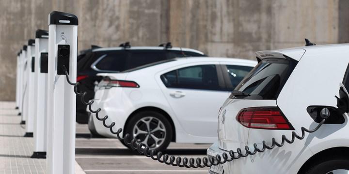 Elektrikli araçlarda şok ÖTV zammı
