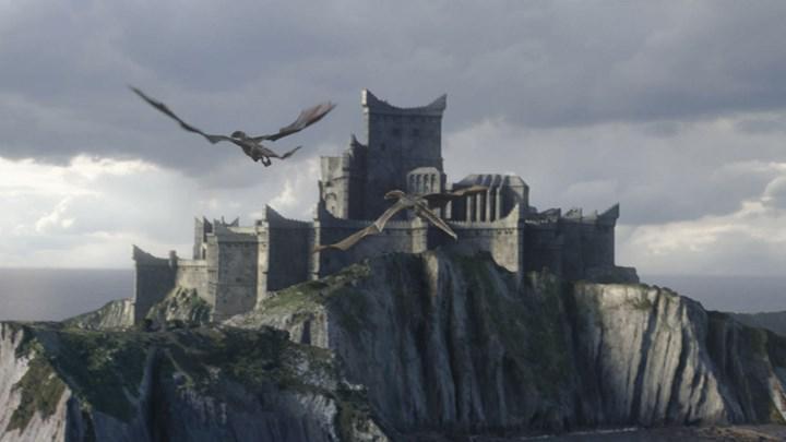 House of The Dragon'ın müziklerini Game of Thrones'un müzikleri yapan Ramin Djawadi üstlenecek