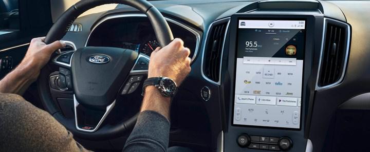 Ford, 2023'ten itibaren araçlarında Android işletim sistemini kullanacak