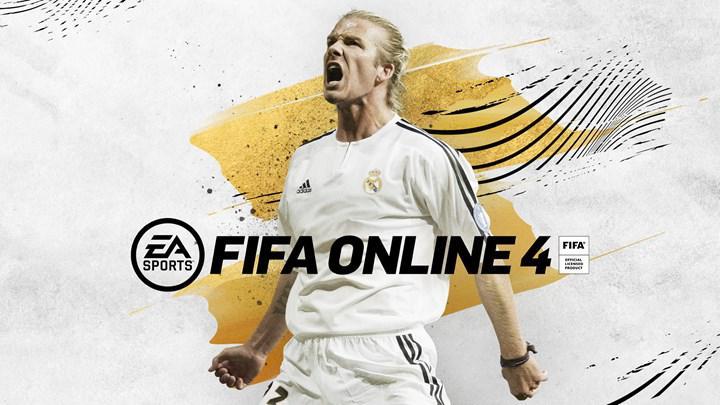 Ücretsiz FIFA oyunu FIFA Online 4, Türkiye'ye geliyor