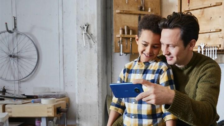 2021 yılının ilk Nokia akıllı telefonu tanıtıldı: Nokia 1.4
