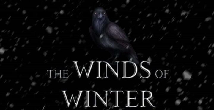 George R.R. Martin, yeni kitabı Winds of Winter'ın bu yıl çıkmasını umuyor: