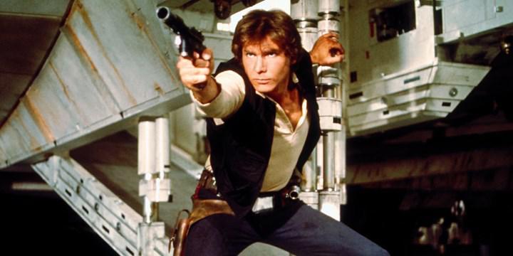 BioWare yıllar önce Han Solo'dan ilham alınan yeni bir Mass Effect oyunu üzerinde çalışıyormuş