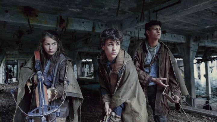Dark'ın yapımcısının yeni Netflix dizisi Tribes of Europa'dan fragman paylaşıldı