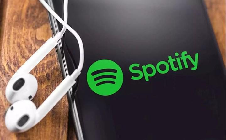 Spotify kullanıcı sayısı 345 milyona ulaştı