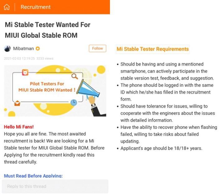 MIUI 12.5 arayüzünün global testleri başlıyor: İşte uyumlu telefonların listesi