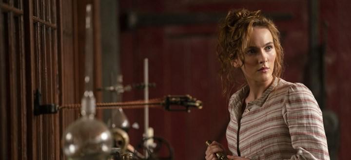 HBO'nun Viktorya Dönemi'nde geçen bilim kurgu dizisi The Nevers'tan fragman paylaşıldı
