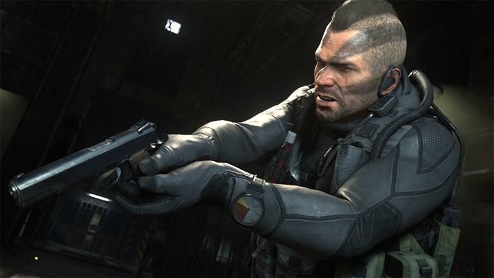 Bu yıl çıkacak olan yeni Call of Duty oyunu onaylandı