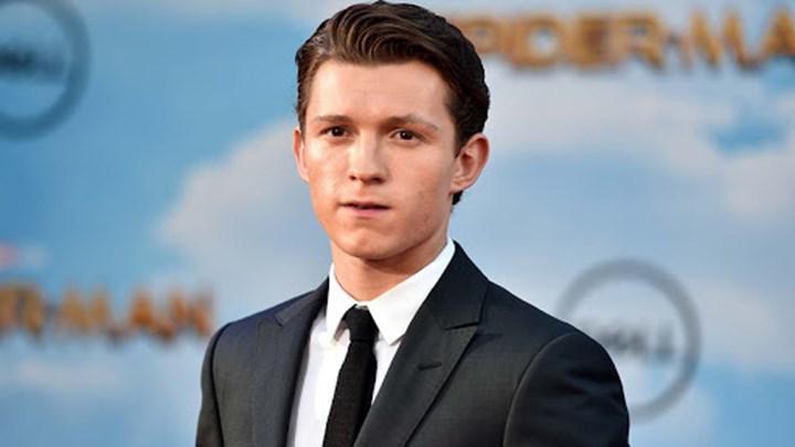 Spider-Man'in başrolü Tom Holland, James Bond rolüne de talip