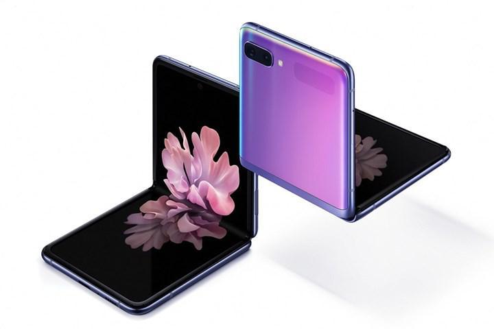 Samsung Galaxy Z Flip 3 ve Z Fold 3'ün tanıtım tarihi ortaya çıktı