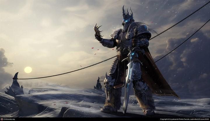 Birden fazla ücretsiz Warcraft oyunu mobil cihazlar için geliştirilme aşamasında