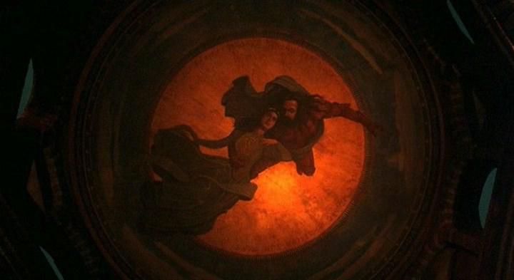 Marvel filmi Eternal'ın yönetmeninden bilim kurgu-vahşi batı temalı bir Dracula filmi geliyor